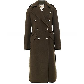 Barbour Inverraray Wool Coat