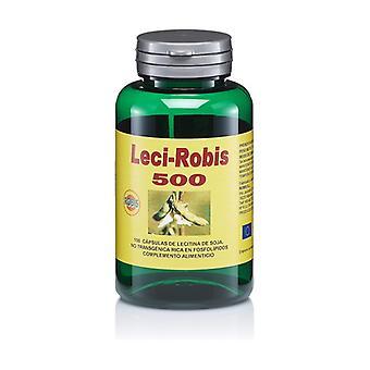 Leci 100 softgels of 500mg
