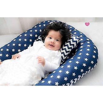 Baby Nest Bed Travel Portable Cradle Bassinet