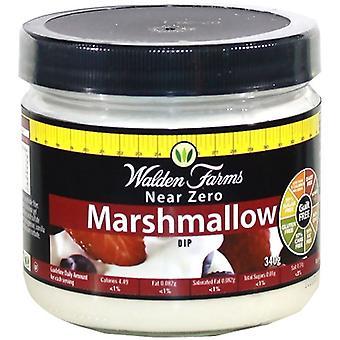 Dip, Marshmallow - 340 grams