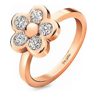 Dames ring Folli Follie 3R13T003RC