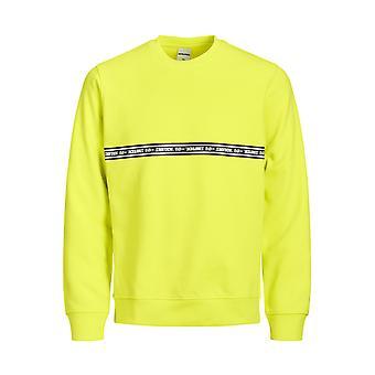 Shuuk Crew Neck Long Sleeve Sweater