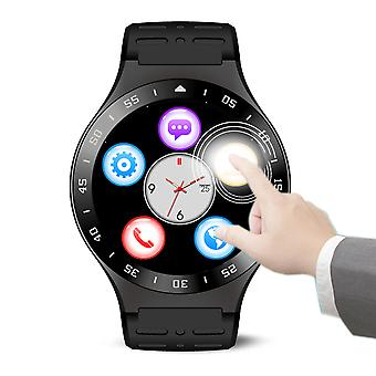 Round Screen S99a Smart Watch Mtk6580 Android 5.1 Bluetooth4.0 Smart Watch