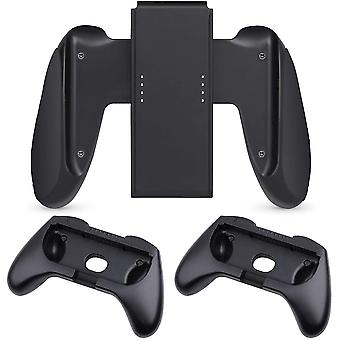Game Switch Controller Handle Case Pack Of 3