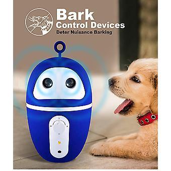 K15 Ultrazvukový dog barker outdoor dog repeller Anti-noise Obťažovanie Anti-pes Barking Dog Trainer