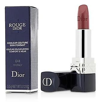 Christian Dior Rouge Dior Couture färg komfort & Wear Lipstick - nr 644 Sydney - 3.5g/0.12oz
