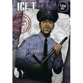Ice-T - Live in Montreux 1995 [DVD] USA import