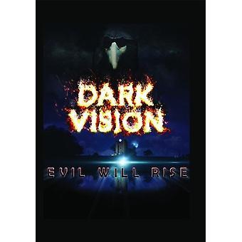 Dark Vision [DVD] USA import
