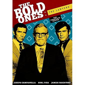 Bold Ones: Lawyers - Comp Series [DVD] USA import