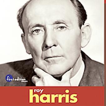 R. Harris - Roy Harris [CD] USA import