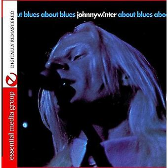 Johnny Holiday - About Blues [CD] USA import