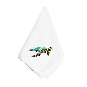Carolines Treasures  8659NAP Turtle Napkin