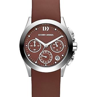 Danish Design Damenuhr IV21Q981 Chronographen