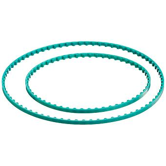 Pentair L91001017 Belt Kit for Pool and Spa Cleaner