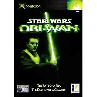 Star Wars Obi-Wan - New