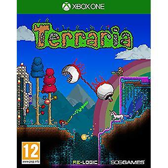 Terraria (Xbox One) - New