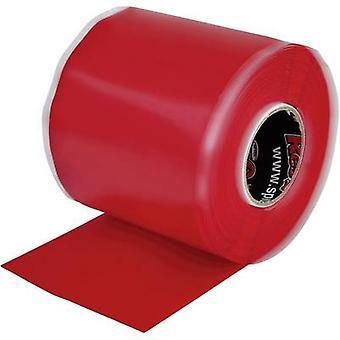 Spita RT2020012RD reparasjon tape SPITA RESQ-TAPE rød (L x B) 3.65 m x 50 mm 1 ruller
