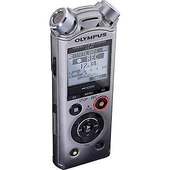 Olympus LS-P1 Portable audio recorder Silver