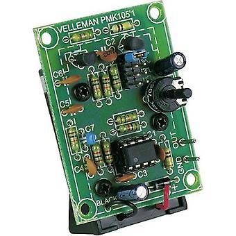 Signal generator monteringssett Velleman MK105 9 V DC