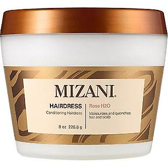 Mizani Rose H2O Hairdress 8oz