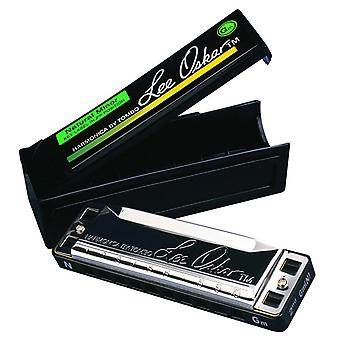 Lee Oskar Natural Minor Harmonica in B