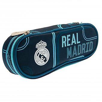 Real Madrid Pencil Case