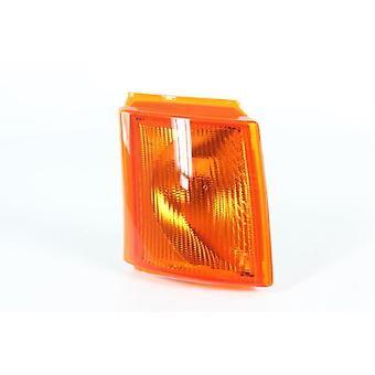 Rett indikatorlampen (Amber) for Ford TRANSIT Flatbed / Chassis 1991-2000