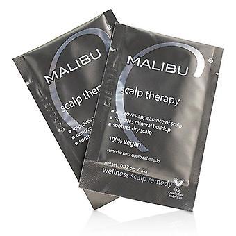 Malibu C Scalp Therapy Wellness Scalp Remedy - 12x5g/0.17oz