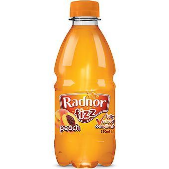 Radnor Fizz Peach