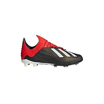 Adidas X 181 FG J BB9351 futbol tüm yıl çocuk ayakkabıları