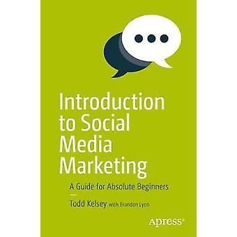 Einführung in Social Media Marketing - ein Leitfaden für Anfänger