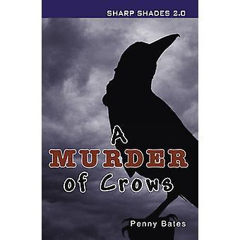 Et mord af krager (2. reviderede udgave) af Penny Bates - 978178127206
