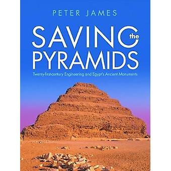 Ahorro las pirámides - Anc ingeniería y de Egipto del siglo XXI
