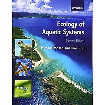 Økologi av akvatiske systemer
