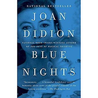 Nuits bleues