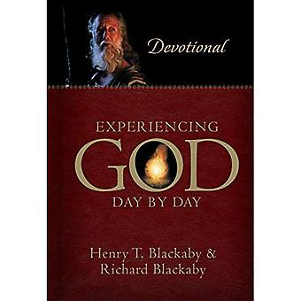 Experiencing God Day-By-Day: Devotional