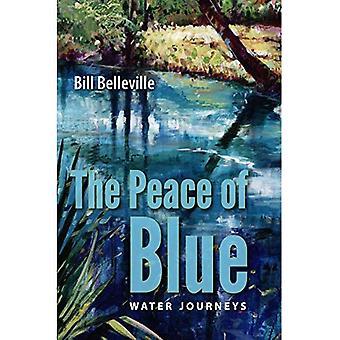 Freden i blå: vatten resor