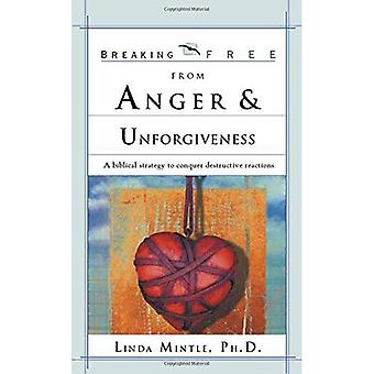 Breaking Free from Anger & Unforgiveness: A Biblical Strategy to Conquer Destructive Reactions (Breaking Free)