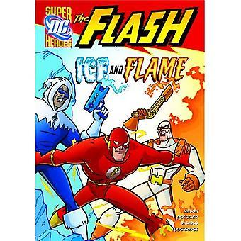 Flash: Is og flamme (DC Super helter