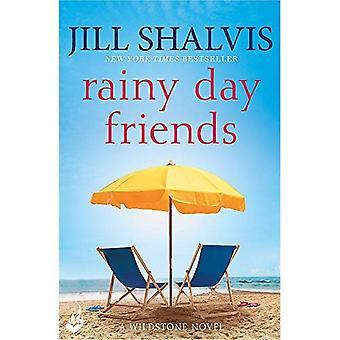 Rainy Day Friends: Wildstone Book 2 (Wildstone)