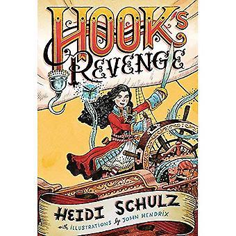 Hook's Revenge, boek 1 Hook's Revenge