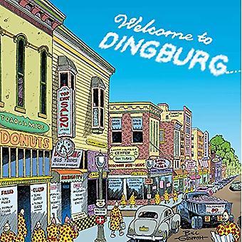 Welkom bij Dingburg (Zippy de Pinhead)