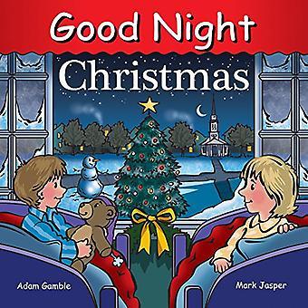 Good Night Christmas