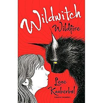 Wildwitch: Wildfire (Wildwitch 1)