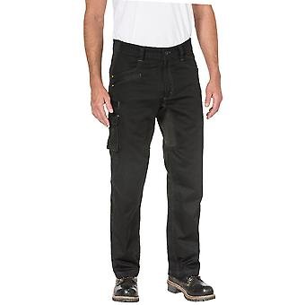 Caterpillar Mens Operator FX Paneled Comfortable Trousers