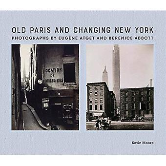 Vecchia Parigi e cambiare New York: fotografie di Eugene Atget e Berenice Abbott