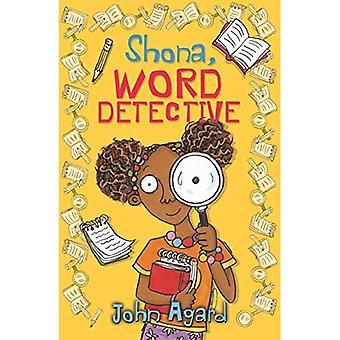 Shona, Word Detective: (4u2read)