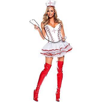 Nurse Sexy Adult Costume