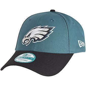 New era Cap - NFL LEAGUE Philadelphia 9Forty Eagles