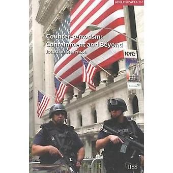 احتواء الإرهاب وما بعدها من جوناثان ستيفنسون &